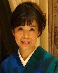 青木冨美子先生