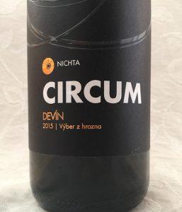 Fumifumi談義~スロバキアのワイン~