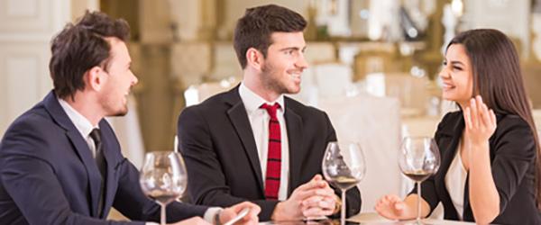 ワインを外国語で伝えよう!