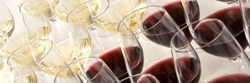テイスティング講座(白ワイン講座/赤ワイン講座)
