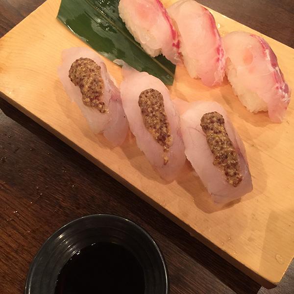Fumifumi談義~醤油~
